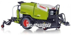 Claas Uniwrap Rollant 455   Wi77320  Wiking