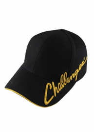 Challenger Cap. Embroidered logo. AG02440