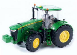 John Deere 8370R tractor Britains BR42999A1 Scale 1:32