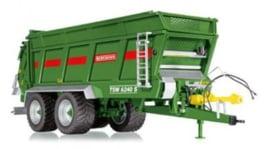 Bergmann Universal strooier TSW 6240 S. Wi77835