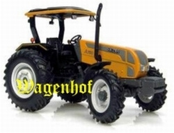 Valtra 750 orange / yellow with summer roof Universal Hobbies Scale 1:32