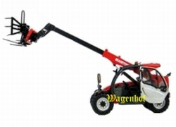 Manitou MT625-75 H with bale clamp Universal Hobbies Scale 1:32