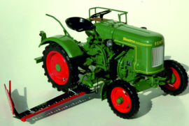 Tractors scale 1:18