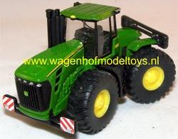 JOHN DEERE 9630 articulated tractor Scale 1:87