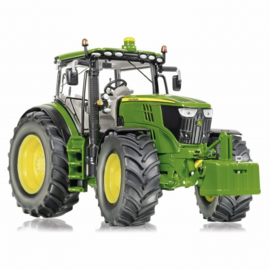 JD 6210R tractor Wi 77321  Wiking.