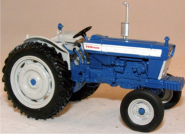 Ford 5000 1964  Schaal 1:43