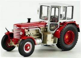 Hürliman DH6 tractor SC2700 Resin Schaal 1:43