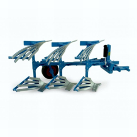 Lemken Opal 090 3 scissors reversible plow UH5262. Scale 1:32