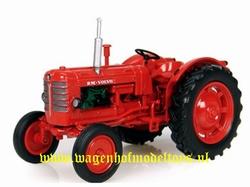 BM - Volvo 350 tractor UH6101  Universal Hobbies Schaal 1:43