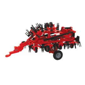 Kuhn GF13012 Circle Shaker. Britains BR43144A1 Scale 1:32