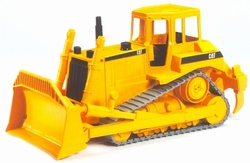 Caterpillar Bulldozer. Bruder BRU02422 Scale 1:16