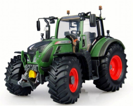 Fendt 724 Vario tractor New color UH5231 Scale 1:32