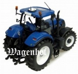 New Holland T7.210  Universal Hobbies Schaal 1:32