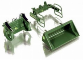Front loader spare parts Wi77383 Wiking