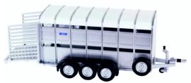 IFOR Williams 3 assige vee trailer BR40710A1