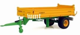 Joskin 2 wheel tipper UH4099 Universal Hobbies Scale 1:32