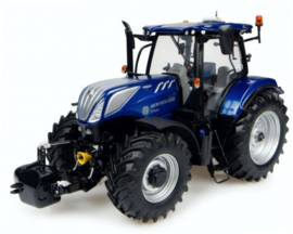 "NH T7.225 ""Blue Power"" tractor (2016)  UH4976 Schaal 1:32"