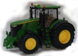 John Deere 7310R tractor Britains. BR43088A1 Scale 1:32