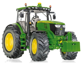 JD 6250 tractor from Wiking. Wi77836