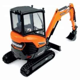 Doosan DX27z mini Rupskraan UH8141 1:25