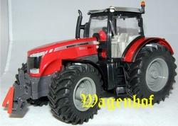 Massey Ferguson 8680 tractor  Siku Schaal 1:32