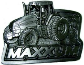 CASE IH MAXXUM MX135 Riem Gesp CIH-30106 (1998).