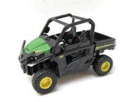 John Deere RSX860i Gator (2019).