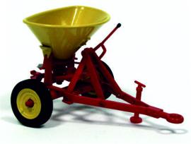 Vicon Pendiflow B75 trailed pendulum fertilizer spreader UH6227