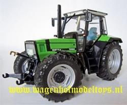 Deutz-Fahr Agrostar DX6.31  # W1020   Weise-Toys Schaal 1:32