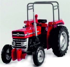 Massey Ferguson 135 super-Multipower UH5370