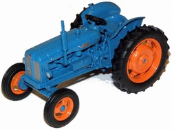 Fordson Power Major 1958 Scale 1:43