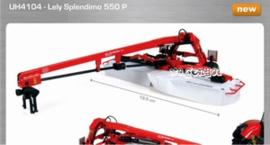 Lely Spendimo 550P getr mower UH4104 Universal Hobbies Scale 1:32