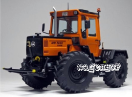 MB Trac 1100 Kommunal 1987/91  W1107  Weise-Toys Schaal 1:32