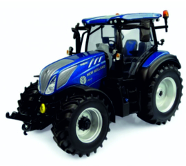 New Holland T5.140 Blue Power UH6207. (2019)