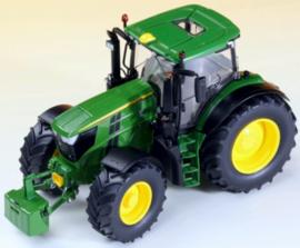 JD 6250 tractor van Wiking. Wi77836