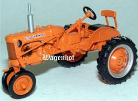 Allis Chalmers C tractor  Schaal 1:43