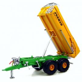 Joskin Trans KTP 22/50 tandem axle Dumper, UH2581 scale 1:32