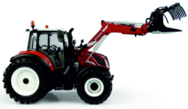 New Holland T5.120 FIAT Centenario with front loader. UH5235 scale 1:32