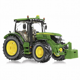 JD 6125R tractor   Wi 77318   Wiking.