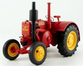 KL Bulldog Tractor Schuco SC117 scale 1:18