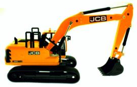 JCB 220X LC rupskraan BRITAINS BR43211. 1:32.
