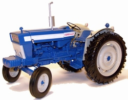 Ford 5000 (1964) UH2705 Scale 1:16
