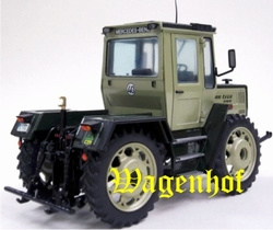 Mercedes Benz MB Trac 1100 Distelgreen 1987-1991 W1016 Scale 1:32