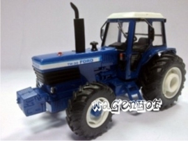 Ford TW30 tractor FWD BR42841 Britains. Scale 1:32