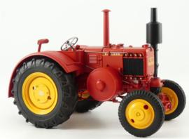 KL Bulldog Tractor Schuco SC117 1:18