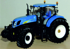 New Holland T7070 in Blauw ROS301269