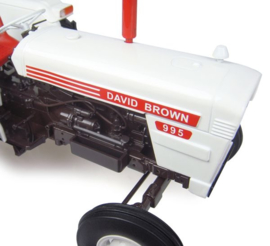 David Brown 995 tractor Universal hobbies UH4884 Schaal 1:16