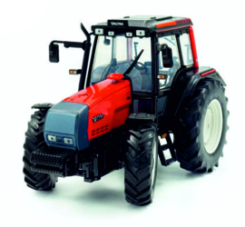 Valtra Hi-Tech 6850 trekker in Rood UH6285-Toys-Farm 1:32.
