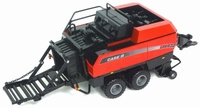 Case IH LBX432 large baler ERTL Scale 1:32