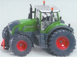 Fendt 936 Vario  Siku First Edition 1:32 Si X991 000 204 000